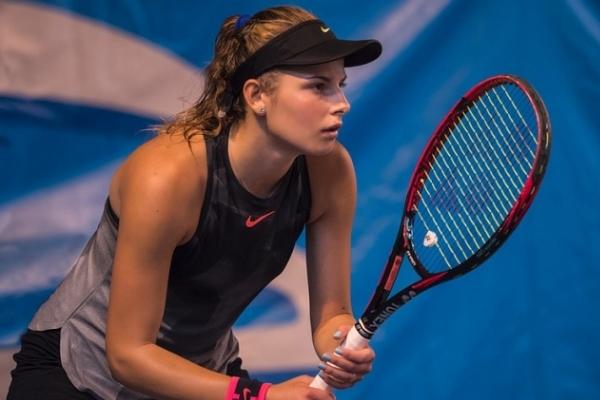 Рівненська тенісистка здобула перемогу на престижному турнірі  у Франції