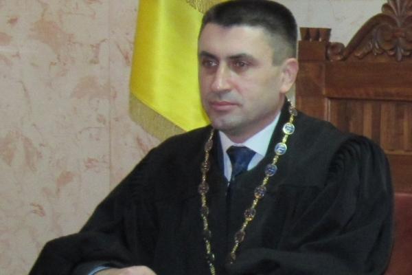 Суддю рівненського Апеляційного суду обрали у Раду суддів України