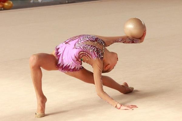 Рівненські гімнастки повернулися зі змагань з перемогами (Фото)