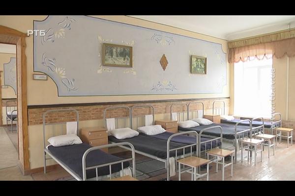 Для військових покращили умови життя у гуртожитку (Відео)