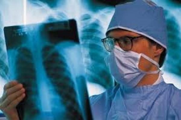 У Рівному кількість хворих на туберкульоз зменшилася