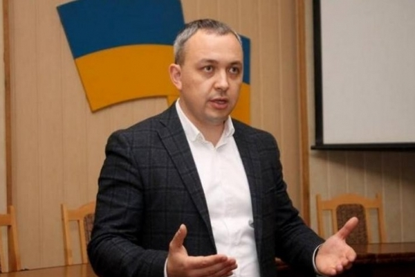 На Рівненщині публічно звітує очільник області Олексій Муляренко