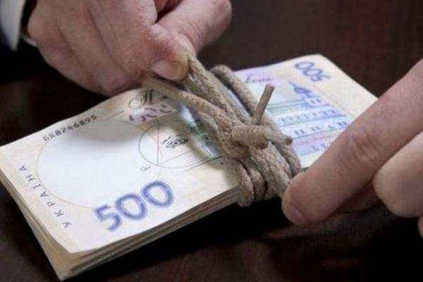На Рівненщині чиновника Держпродспоживслужби викрито у корупційному злочині