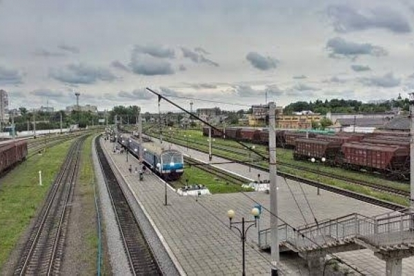 У швидкісного потяга «Київ – Перемишль» може з'явитися додаткова зупинка на Рівненщині
