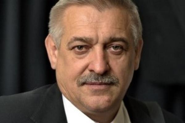 Анатолій Сидорук: «Живих уже обібрали до нитки, то вирішили заробляти на покійниках»