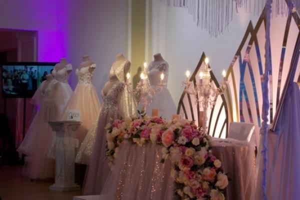У Рівному розпочався «Весільний переполох»