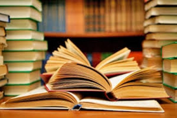 На Рівненщині збирають книги для бійців АТО