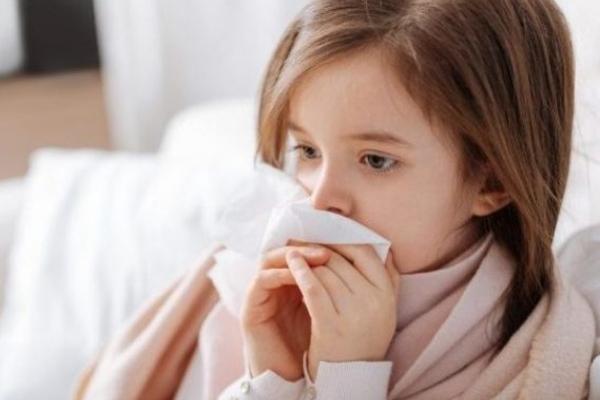 На Рівненщині кількість хворих на грип та ГРІ зменшилася