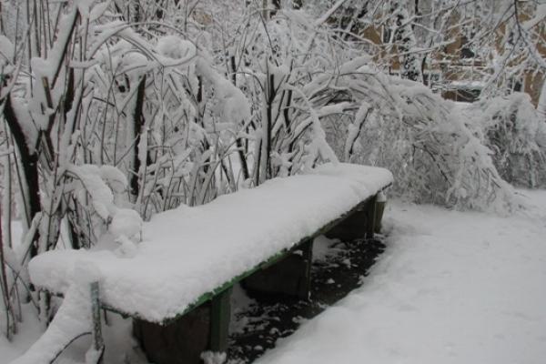 Sinoptik: Погода в Рівному та Рівненській області на середу, 21 березня