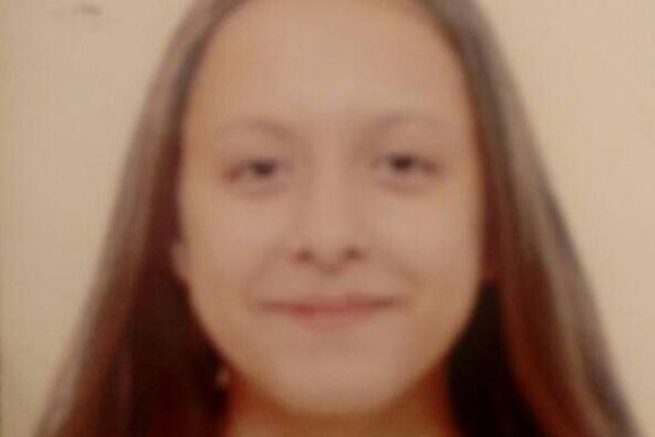 Поліція у Рівному розшукує зниклу дівчину (Фото)