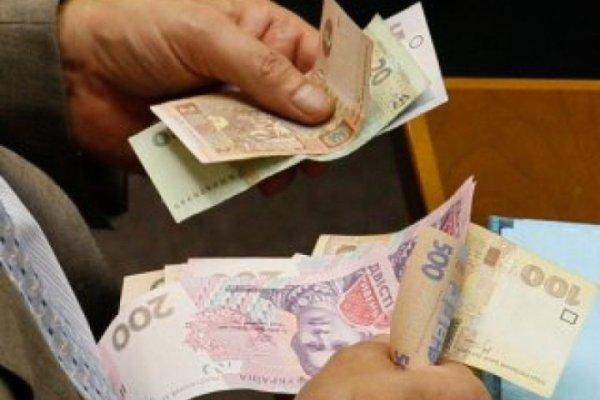 Перші 1300 військових пенсіонерів Рівненщини отримали підвищені виплати