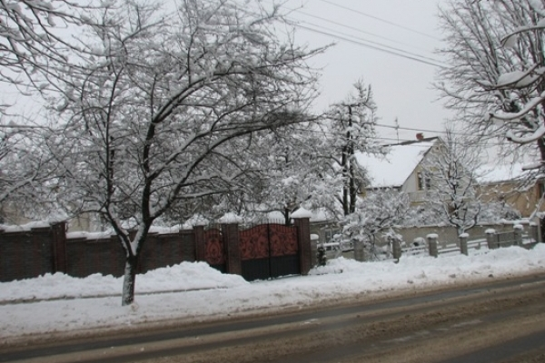 Sinoptik: Погода в Рівному та Рівненській області на п'ятницю, 23 березня