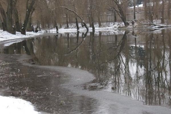 Sinoptik: Погода в Рівному та Рівненській області на вівторок, 27 березня