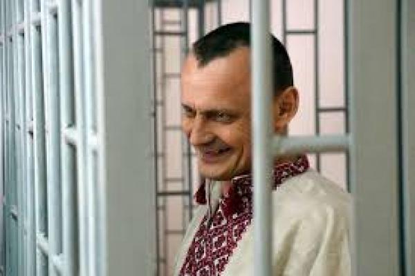 Рівненська облрада розгляне звернення про звільнення з російського полону Миколи Карпюка