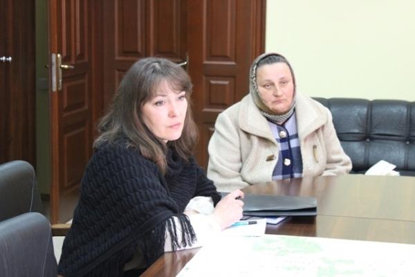 Родичі загиблих бійців об'єднаються у «Єдину родину Рівненщини»