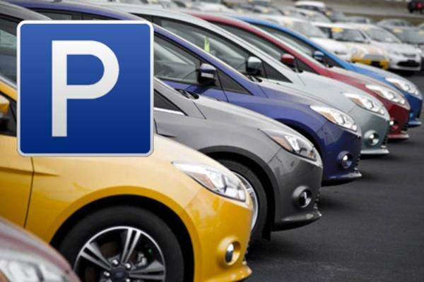 Рівняни паркуватимуться за новим законом