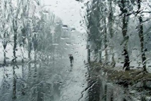 Sinoptik: Погода в Рівному та в Рівненській області на 30 березня