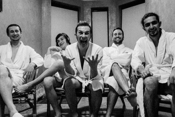 На змаганнях з бодібідингу у Рівному виступить відомий рок-гурт