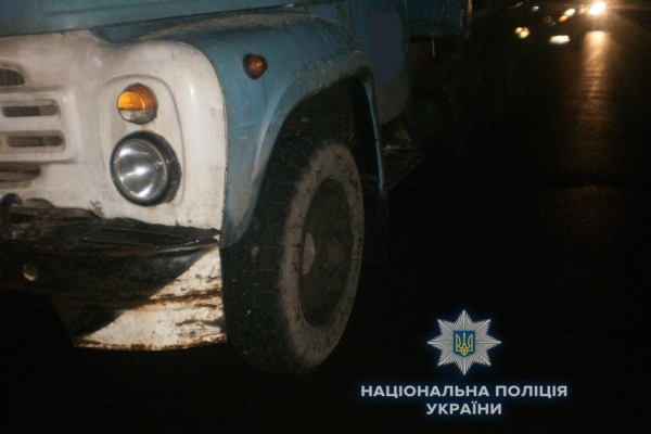 На Костопільщині жахлива ДТП (Фото)