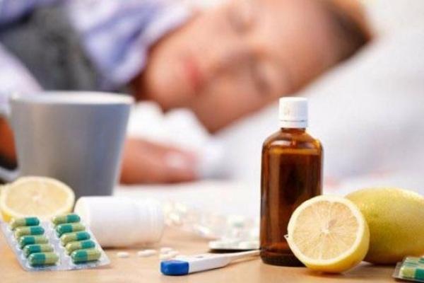 Жителі Рівненщини досі хворіють на грип та ГРІ, проте епідпоріг не перевищений