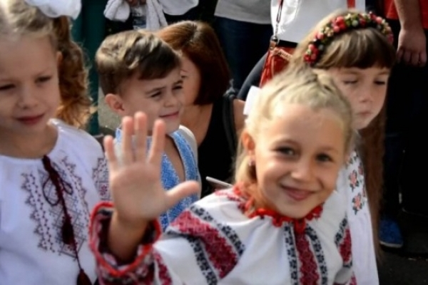 50 українських шкіл візьмуть участь у проекті Zero Waste School