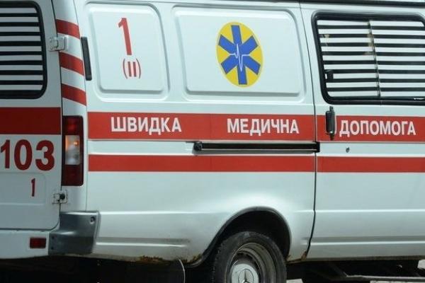 На Рівненщині працівники медзакладу вимагали у хворих гроші на заправку автомобілів швидкої допомоги