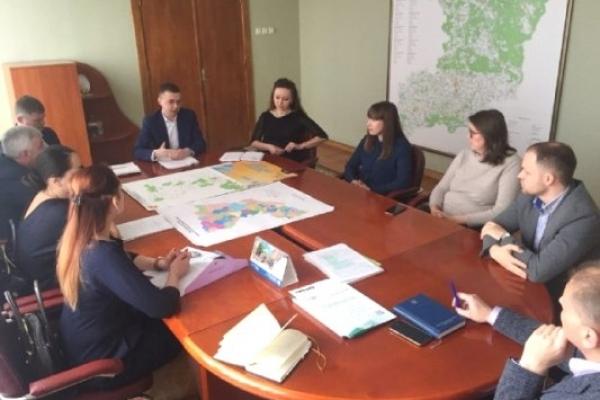Як шукали компромісу Зорянська сільська рада та керівники