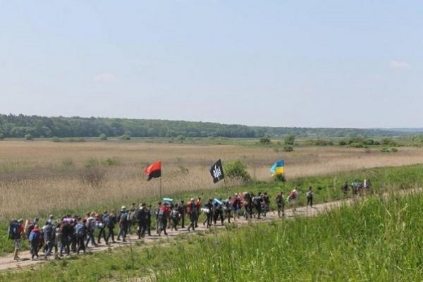 На Рівненщині відбудеться мандрівний табір «Стежками князів Острозьких»