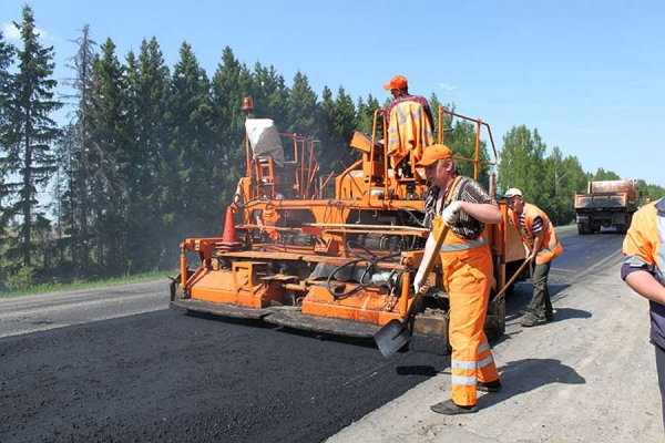 Сарненська міська рада оголосила тендер на ремонт дороги