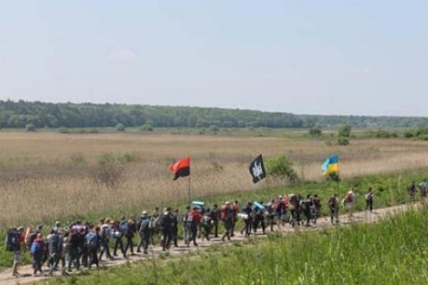 Мандрівний табір «Стежками князів Острозьких» збирається на травень
