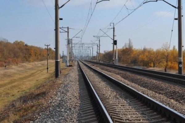 Залізничний рух між Львовом та Здолбуновим відновлено