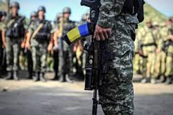 Жителі Рівненщини сплатили військовий збір у сумі 67,4 млн грн