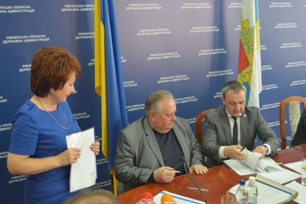 Тридцять п'ять інклюзивно-ресурсних центрів планують створити на Рівненщині