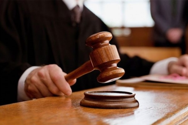 Грабіжник на Рівненщині пограбував жінку і отримав 5 років позбавлення волі