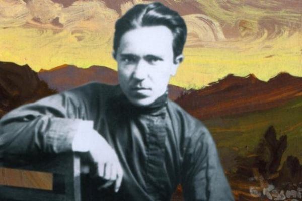 У Дубні вперше відкрили виставку робіт Георгія Косміаді
