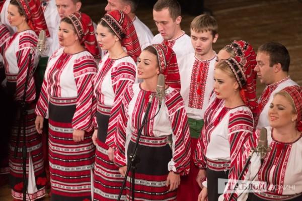 Національний заслужений хор ім. Г. Верьовки завітає на Рівненщину