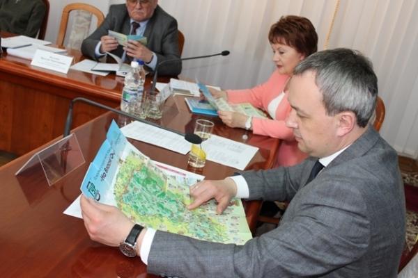 Туризм на Рівненщині набирає обертів
