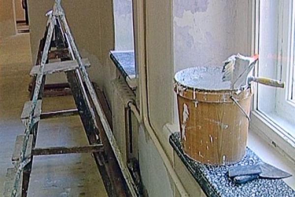 Керівник фірми-підрядника привласнив кошти, які спрямовувались на ремонт шкіл Рівненщини