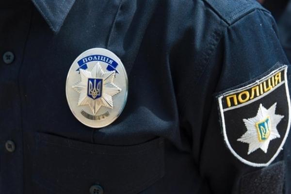 На Рівненщині навчаються поліцейські зі всієї України (Відео)