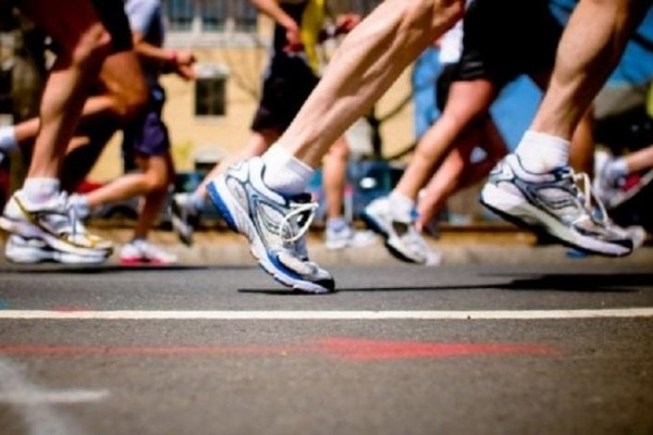 У Рівному відбудеться забіг «Rivne Euro Run 2018»