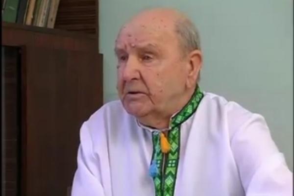 Петро Бадера: «Дійшло до місця нас тільки жменя. Інші залишилися лежати на кризі…»