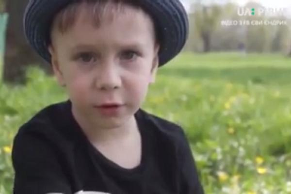 Чотирирічний Марко з Рівного зібрав на толоку близько 20 рівнян завдяки відео у соцмережі (Відео)