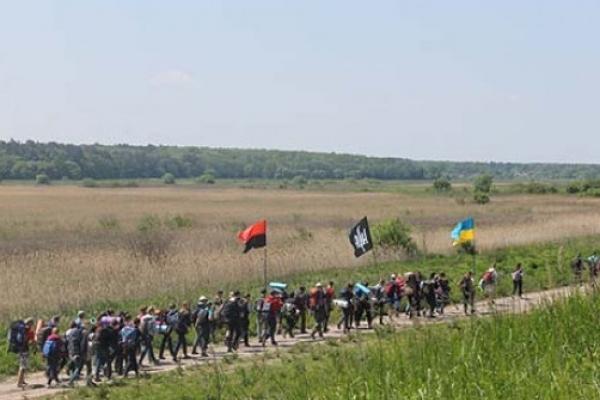 Жителів Рівненщини запрошують на щорічний мандрівний табір «Стежками князів Острозьких»