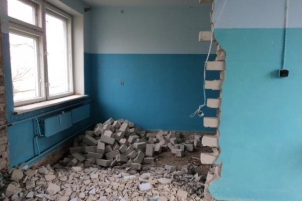 На Поліссі реконструюють сільські амбулаторії