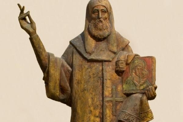 Митрополит Петро Ратенський з Волині - ось завдяки кому дозволили митрополію у Москві