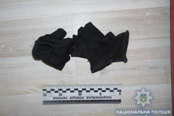 У Рівному орудували крадії з сусідньої області (Фото)