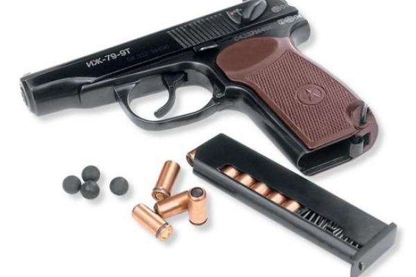 Понад півтори сотні одиниць зброї вилучили рівненські поліцейські