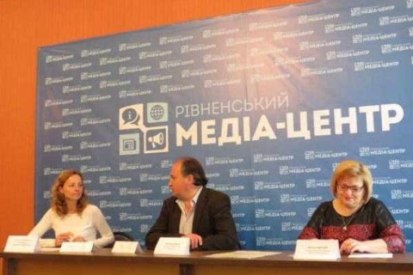 У Рівному подія – всеукраїнський фестиваль-конкурс хорового мистецтва ім. Володимира Пекара