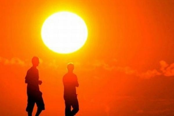Синоптики обіцяють рівнянам спекотні вихідні