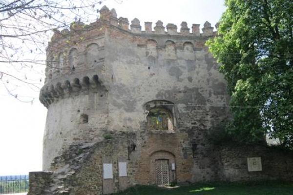 На Рівненщині ніде не збереглося стільки пам'яток архітектури, як у древньому Острозі